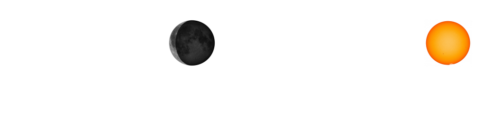 Current Moon & Sun information including rise & set times, current phase, future phase dates and more!